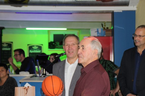 30. Jahre Basketball in Camburg